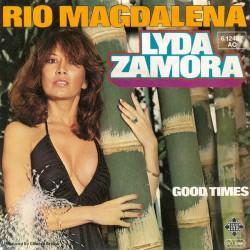 Zamora Lyda – Rio...