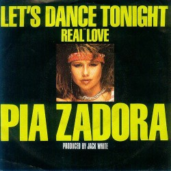 Zadora Pia – Let's Dance...