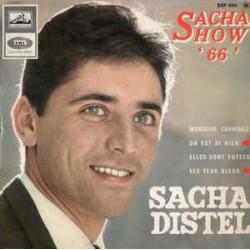 Distel Sacha – Sacha Show...