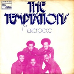 Temptations ‎The –...