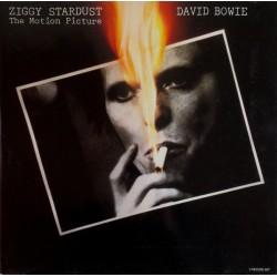 Bowie David – Ziggy...