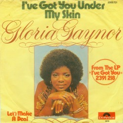 Gaynor ‎Gloria – I've Got...