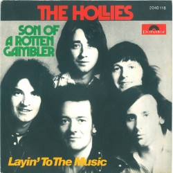 Hollies The ‎– Son Of A...