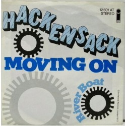 Hackensack ‎– Moving...