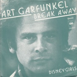 Garfunkel ‎Art – Break...