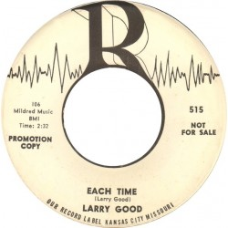 Good Larry ‎– (It Looks...
