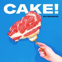Ozymandias – Cake!|2018...