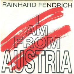 Fendrich Rainhard – I Am...