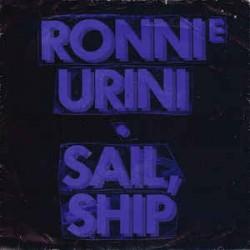 Urini Ronnie – Sail,...