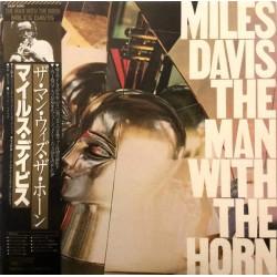 Davis Miles – The Man With...