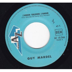 Mardel Guy – L'amour...