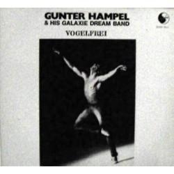 Hampel Gunter & His Galaxie...
