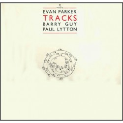 Parker Evan / Barry Guy /...
