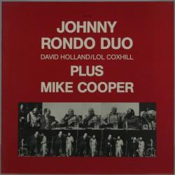 Rondo Johnny Duo Plus Mike...