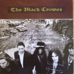 Black Crowes The ‎– The...