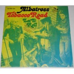 Albatross  – Tobacco...