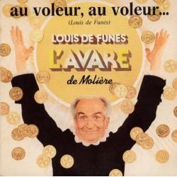 Funès De Louis – L'Avare...