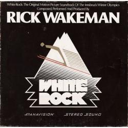 Wakeman Rick – White...