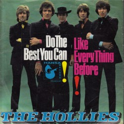 Hollies The – Do The Best...