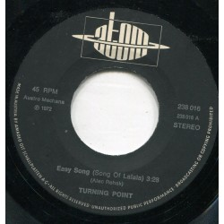 Turning Point  – Easy Song...