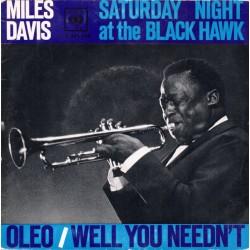 Davis Miles – Saturday...