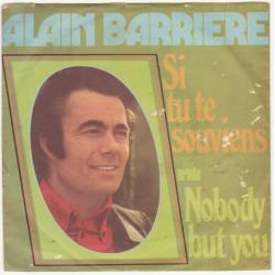 Barriere Alain  – Si Tu Te...