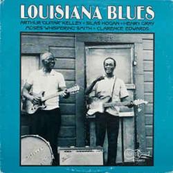 Various – Louisiana...