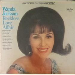 Jackson Wanda – Reckless...