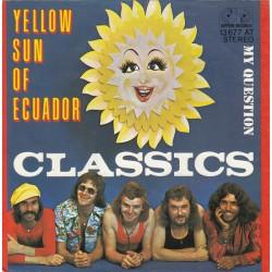 Classics – Yellow Sun Of...