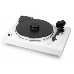 "Pro-Ject Xtension 9 Evolution    Highend Plattenlaufwerk mit 9"" Topklasse-Tonarm in Weiss"