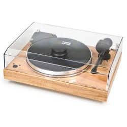 "Pro-Ject Xtension 9 Evolution    Highend Plattenlaufwerk mit 9"" Topklasse-Tonarm in Olive"
