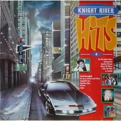 Various – Knight Rider...