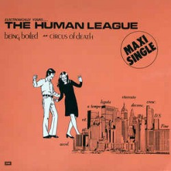 Human League The – Being...