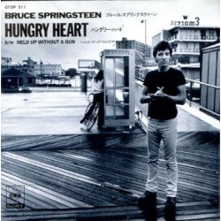 Springsteen ‎Bruce – Hungry...