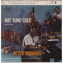 Cole Nat 'King' and his...