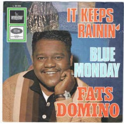 Domino ‎Fats – It Keeps...