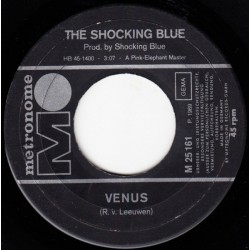 Shocking Blue The  ‎–...