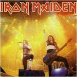 Iron Maiden ‎– Running...