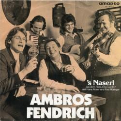 Ambros - Fendrich – 'S...