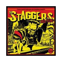 Staggers ‎The – Wild...