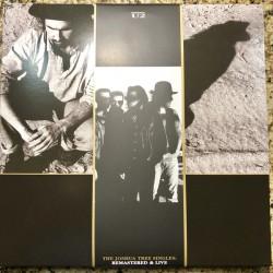 U2 – The Joshua Tree...