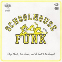Various ‎– Schoolhouse...