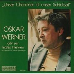 Werner Oskar – Gibt Sein...