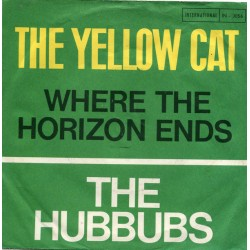 Hubbubs The – The Yellow...