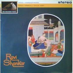 Shankar Ravi – Music Of...