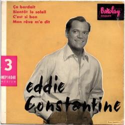 Constantine Eddie – Ça...