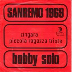 Solo Bobby – Zingara /...