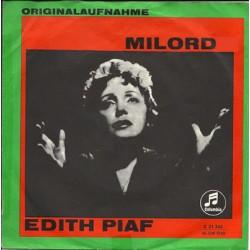 Piaf Edith –...