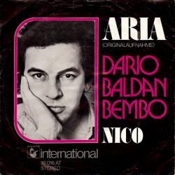 Dario Baldan Bembo –...