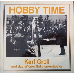 Grell Karl und das Wiener...